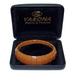 Κεραμικό Βραχιόλι VARONA (καφέ)